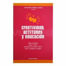 Creatividad Actitudes Educacion