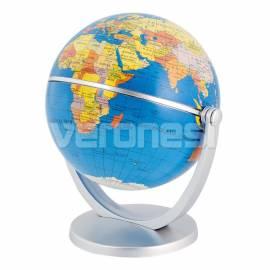 Globo Base Plastico 10 Cm.