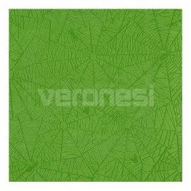 Papel Araña Verde Claro