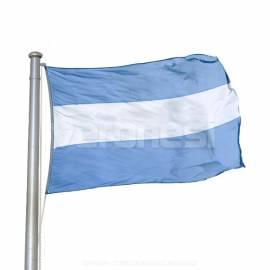 Bandera Flameo Arg. Sin Sol 40x70 (e)
