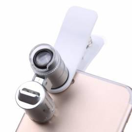 Lupa P/celular