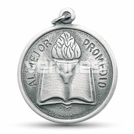 Medalla P.v. Mejor Promedio 32 Mm