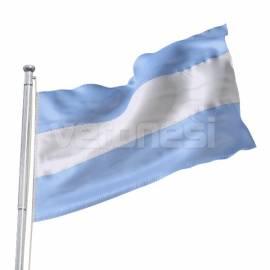 Bandera Flameo Arg. Sin Sol 130x300