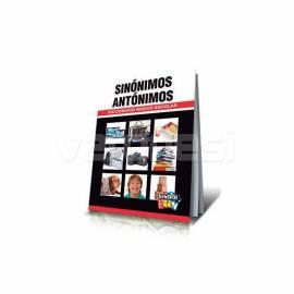 Diccionario Sinonimos-antonimos