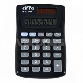 Calculadora Bolsillo B123ap