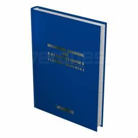 Libro Matriz 4 Años F.507