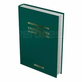 Libro Matriz 7 Años
