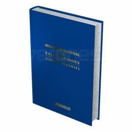 Libro Matriz 6 Años