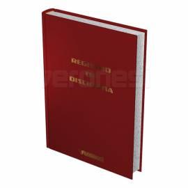 Libro Disciplina