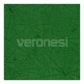 Papel Araña Verde