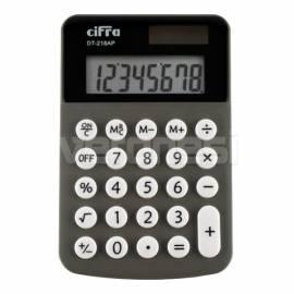 Calculadora Bolsillo Dt218