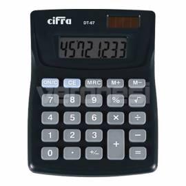 Calculadora Escritorio Dt67