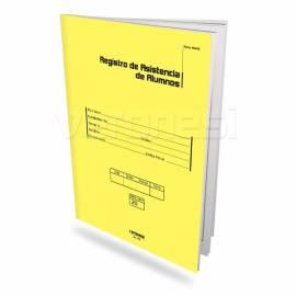 Registro Asistencia Alumno F.844 B