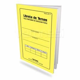 Libro De Tema Educacion Fisica